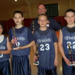 6th Grade 1st Place from St. Anne-Santa Fe