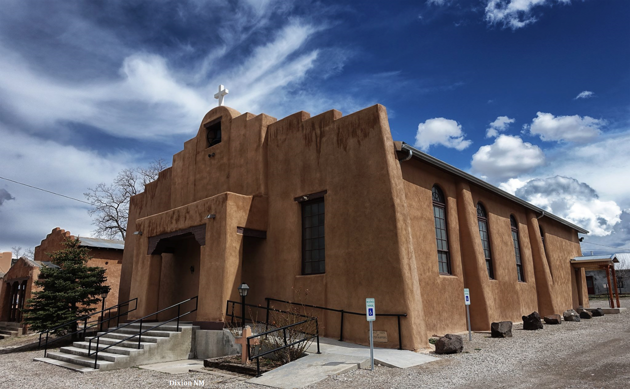 Archdiocese of Santa Fe Youth and Young Adult Ministry